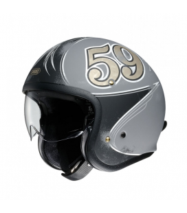 CASCO SHOEI J·O GRATTE-CIEL TC10