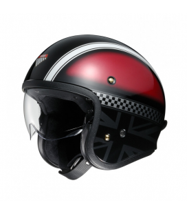 CASCO SHOEI J·O HAWKER TC1