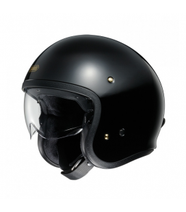 CASCO SHOEI J·O NEGRO