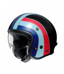 CASCO SHOEI J·O NOSTALGIA TC10