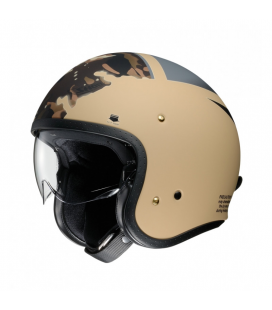 CASCO SHOEI J·O SEAFIRE TC10