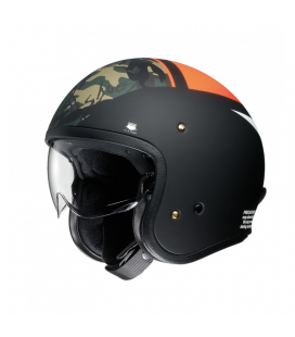 CASCO SHOEI J·O SEAFIRE TC8
