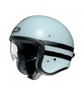 CASCO SHOEI J·O SEQUEL TC10