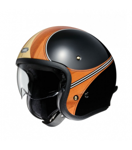 CASCO SHOEI J·O WAIMEA TC10
