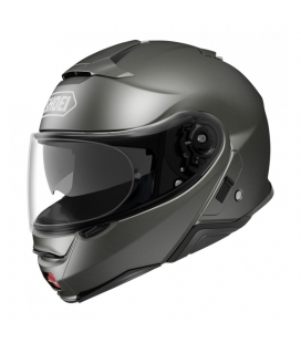 CASCO SHOEI NEOTEC 2 ANTRACITA