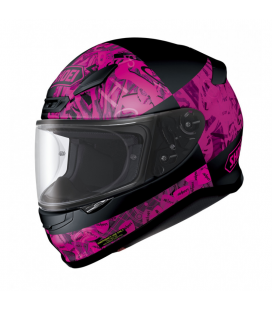 CASCO SHOEI NXR BOOGALOO TC7