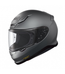 CASCO SHOEI NXR GRIS MATE