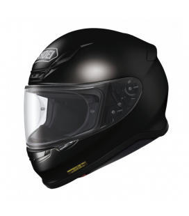 CASCO SHOEI NXR NEGRO