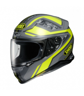 CASCO SHOEI NXR PARAMETER TC3