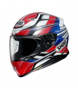 CASCO SHOEI NXR RUMPUS TC1