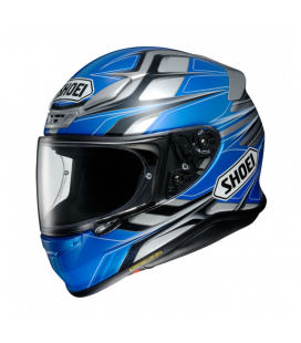 CASCO SHOEI NXR RUMPUS TC2