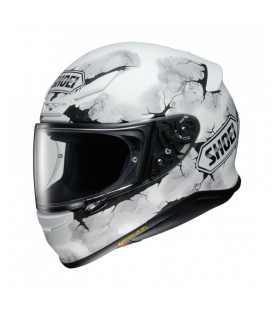 CASCO SHOEI NXR RUTS TC6