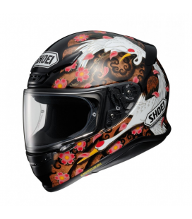 CASCO SHOEI NXR TRANSCEND TC10