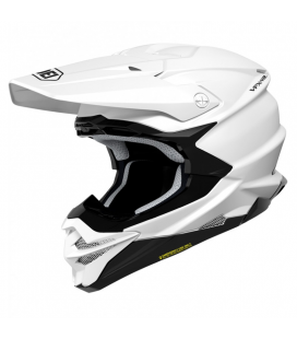 CASCO SHOEI VFX-WR BLANCO