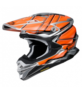 CASCO SHOEI VFX-WR GLAIVE TC8