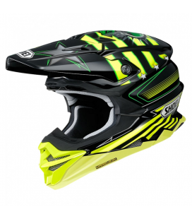 CASCO SHOEI VFX-WR GRANT3 TC3
