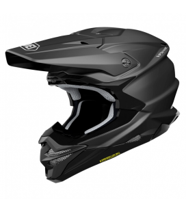 CASCO SHOEI VFX-WR NEGRO MATE