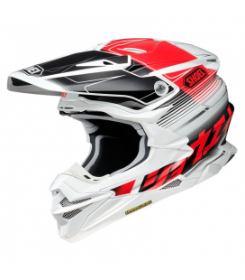 CASCO SHOEI VFX-WR ZINGER TC1