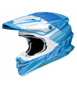 CASCO SHOEI VFX-WR ZINGER TC2