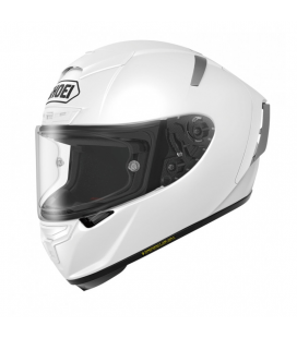 CASCO SHOEI X-SPIRIT 3 BLANCO
