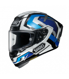 CASCO SHOEI X-SPIRIT 3 BRINK TC2