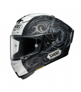 CASCO SHOEI X-SPIRIT 3 KAGAYAMA5 TC5