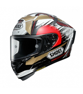 CASCO SHOEI X-SPIRIT 3 MARQUEZ MOTEGI2 TC1