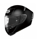 CASCO SHOEI X-SPIRIT 3 NEGRO