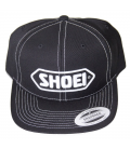 GORRA SHOEI NEGRO/BLANCO