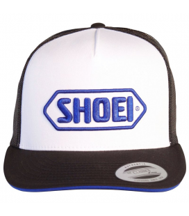 GORRA SHOEI TRUCKER BLANCO
