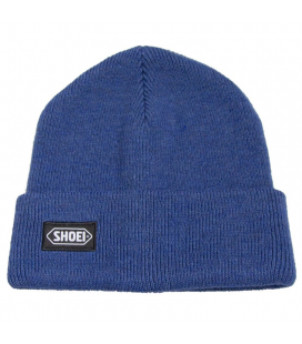 GORRO SHOEI AZUL