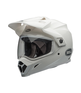 MX-9 ADVENTURE MIPS BLANCO BRILLO