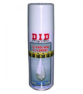 LUBRICANTE DE CADENA BLANCO DID 420ML