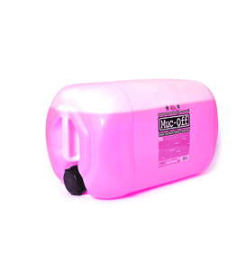 BIDÓN 25L MUC-OFF MOTORCYCLE CLEANER