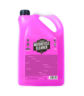 LIMPIADOR MUC-OFF MOTORCYCLE CLEANER GARRAFA 5L