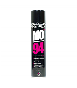 MULTIUSOS PROTECTOR ABRILLANTADOR CON PTFE (TEFLON) MUC-OFF MO94 SPRAY 400ML