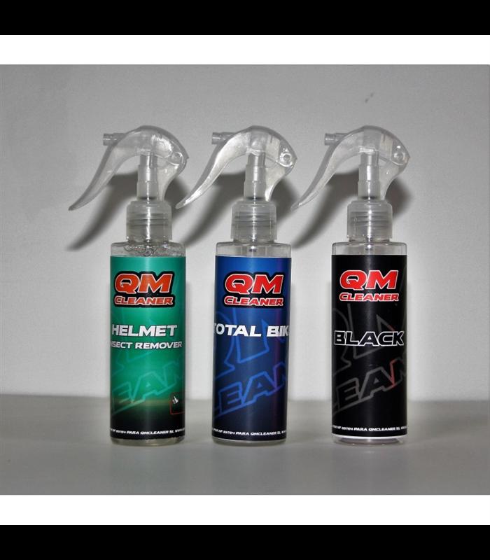 QM Cleaner Tapicerías | Limpia tapicerías vehículos y hogar