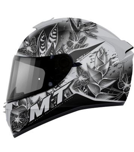 CASCO MT BLADE 2 SV BREEZE E2 GRIS MATE
