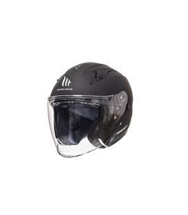 CASCO MT AVENUE SV SOLID NEGRO MATE