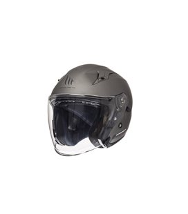 CASCO MT AVENUE SV SOLID TITANIO MATE