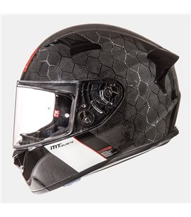 CASCO MT KRE SNAKE CARBON BRILLO