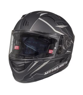 CASCO MT KRE SV INTREPID C3 GRIS MATE