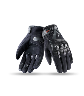 GUANTES SD-N19 INVIERNO NAKED HOMBRE NEGRO/GRIS