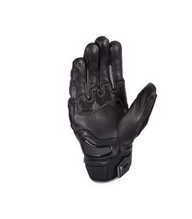 GUANTES SD-N32 VERANO NAKED HOMBRE NEGRO/GRIS