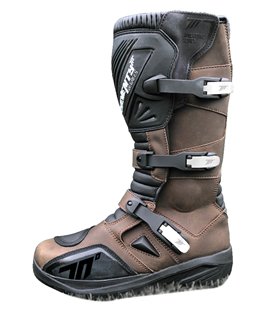 BOTA SD-BA4 ADVENTURE UNISEX MARRÓN