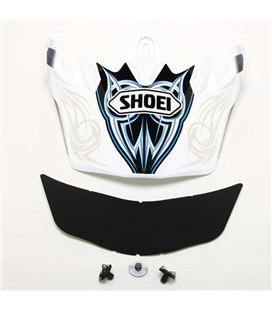 RECAMBIO SHOEI VISERA V-430 VFX-W ILLUSION TC2