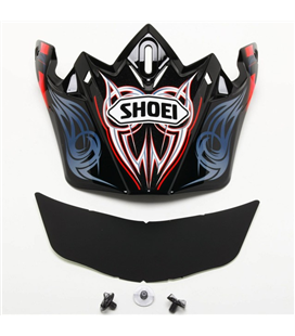 RECAMBIO SHOEI VISERA V-430 VFX-W ILLUSION TC1