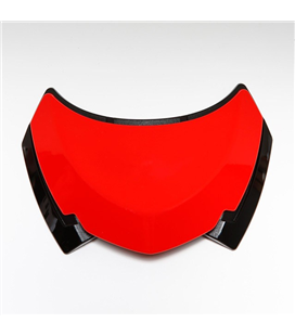 RECAMBIO SHOEI VENTILACIÓN SUPERIOR GT-AIR ROJO IGN