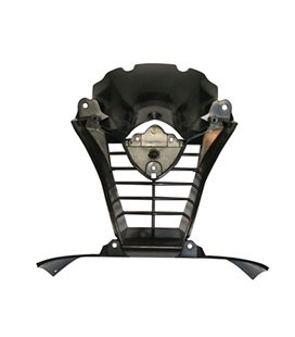 TOMA AIRE SUPERIOR FRONTAL MEDIA YAMAHA R6 06-07