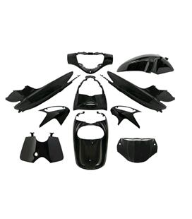 KIT CARENADO ADAPT. HONDA SH125 / 150CC 2005-08 (10 PIEZAS)